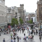 Liverpool Bucks Retail Trend
