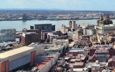 Why we need to work together to grow the Liverpool City Region economy