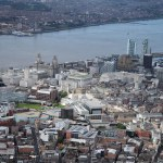 New city centre cleansing trial launched