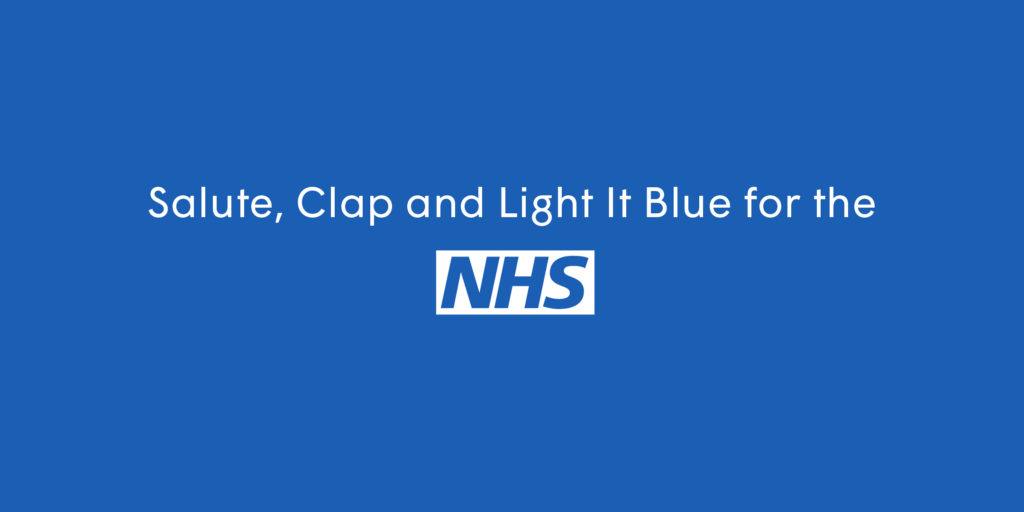 Clap and Ligh it for the NHS-01