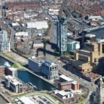 "Have your say on the consultation to create a ""world class business district"""