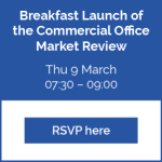 Breakfast Launch of the Commercial Office Market Review