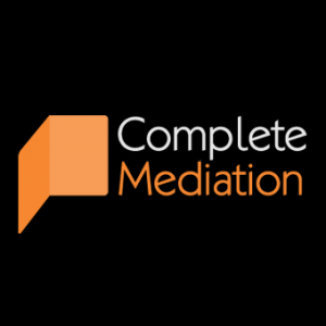 Complete Mediation