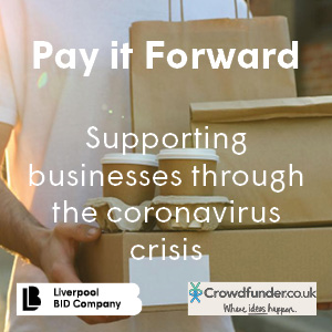 Pay it Forward: support for businesses during COVID-19 pandemic
