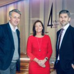 Growing law firm DTM Legal takes space at No 4 St Paul's Square in Liverpool