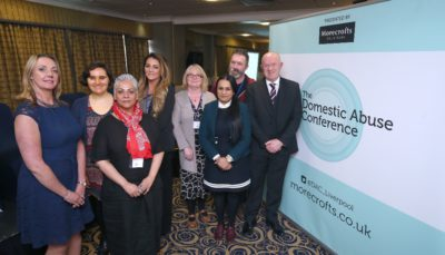Domestic Abuse Conference welcomes record number of guests