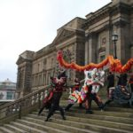 Warriors Take Over the World: Liverpool's World Museum Terracotta Warriors exhibition to open