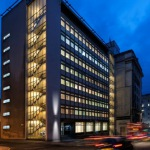 Liverpool's Drury House up for sale with 'residential conversion' opportunity