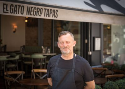 El Gato Negro is coming to Liverpool later this year