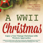 Enjoy a Very Vintage Christmas with Western Approaches