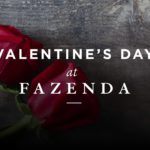 Spend your Valentine's Day with Fazenda