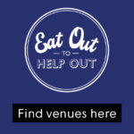 Find a venue as part of Eat Out to Help Out in Liverpool city centre