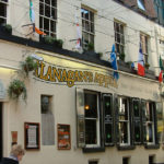10% off food and drink at Flanagan's Apple
