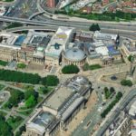 Liverpool flyovers removal schedule