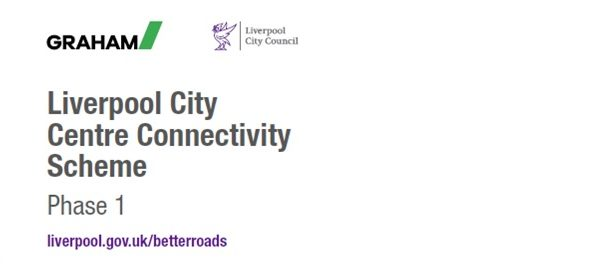 Liverpool Connectivity Phase One - Stanley Street Closure