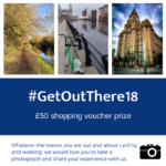 #GetOutThere18: Photo Competition