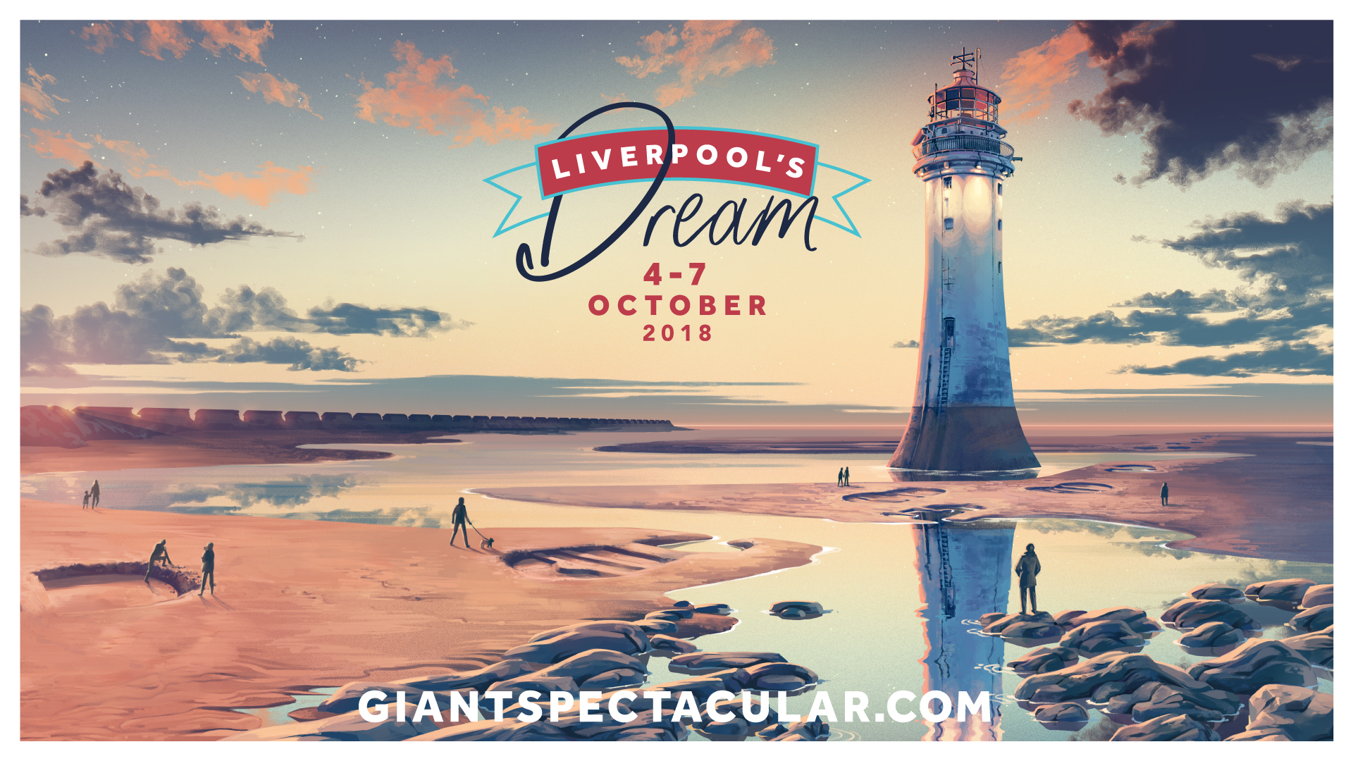 Giants Route Reveal 2018
