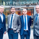 Gleeds doubles office space in Liverpool city centre
