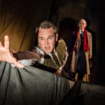 Gothic Horror and Classic Thriller open Playhouse's frightfully good spring summer season