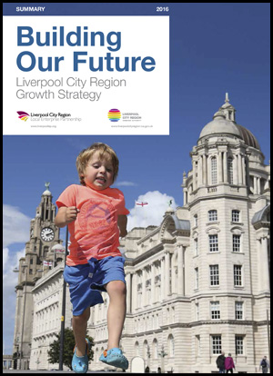 Growth Strategy for Liverpool City Region 2016