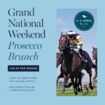 Grand National Weekend with Hard Days Night Hotel