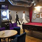 Quirky city events space to host corporate occasions that rock