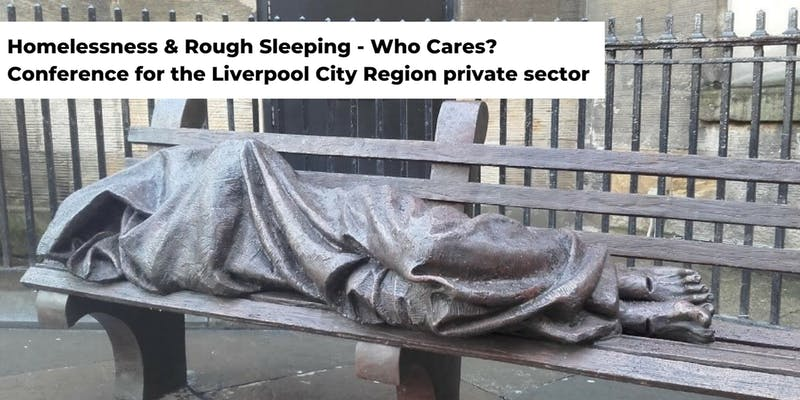 Homelessness and Rough Sleeping - Conference for the private sector - 4 April