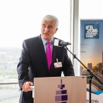 "IFB2016 to ""rebalance UK economy"""