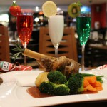 Trattoria 51 set to celebrate christmas day with a true italian feast