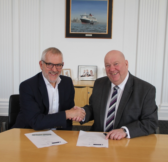 Liverpool BID Company agreement for Liverpool 2018
