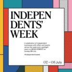 Independents' Week and Celebrating Bold Street are back!