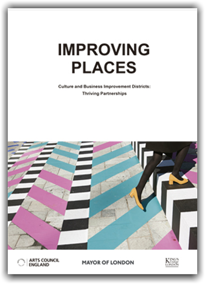 Improving places