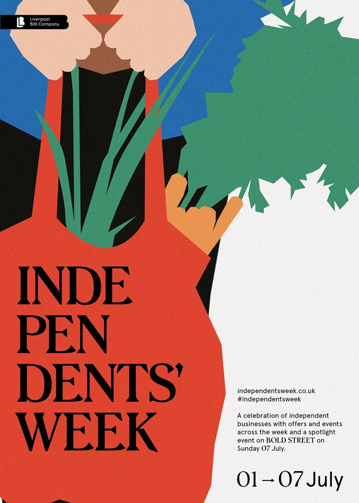 Independents' Week 2019 Poster (1)