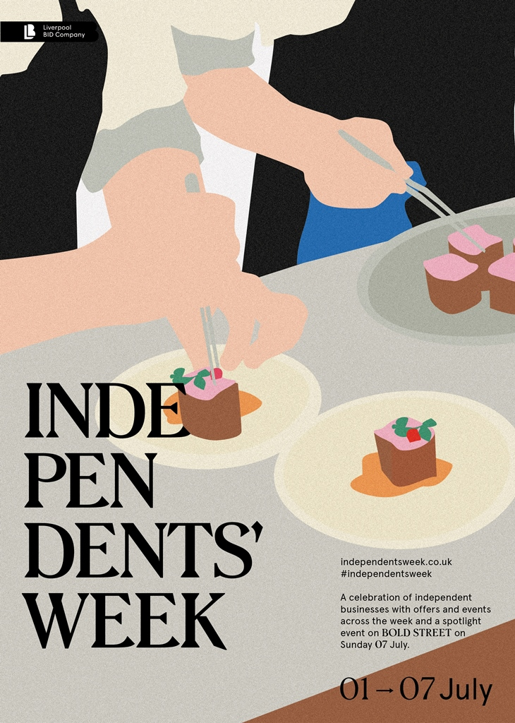Independents' Week 2019 Poster (2)
