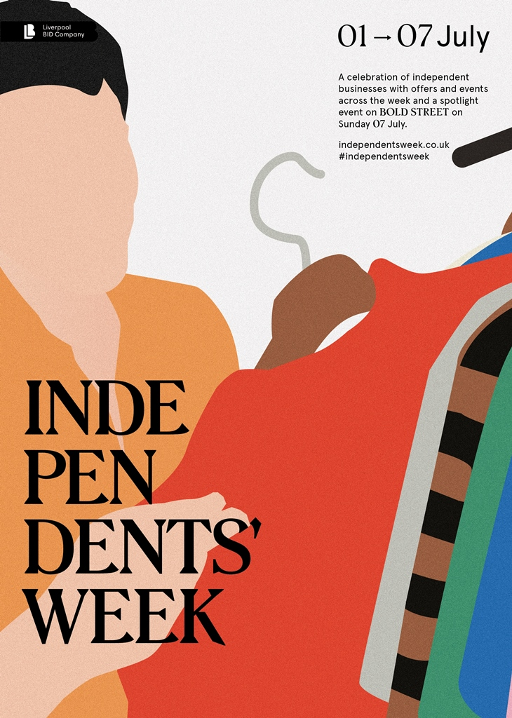 Independents' Week 2019 Poster (3)