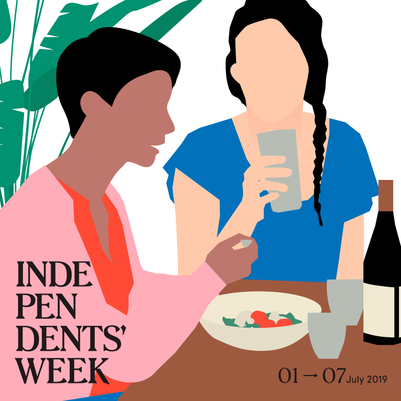 Independents' Week 2019