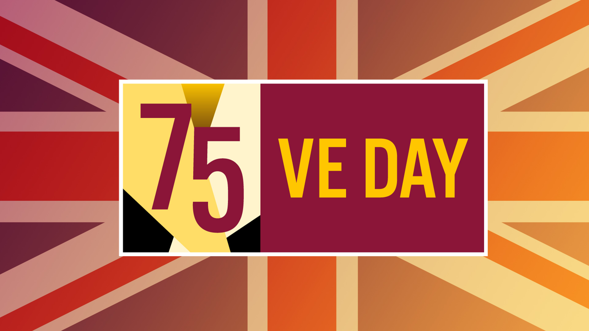 Join Culture Liverpool in celebrating VE Day at home!