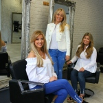 Vogue Hair & Beauty Lounge cuts out boredom in the boardroom with novel team away days