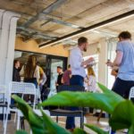 Liverpool's number one collaborative workspace LAB by Capacity offers boost to social entrepreneurs