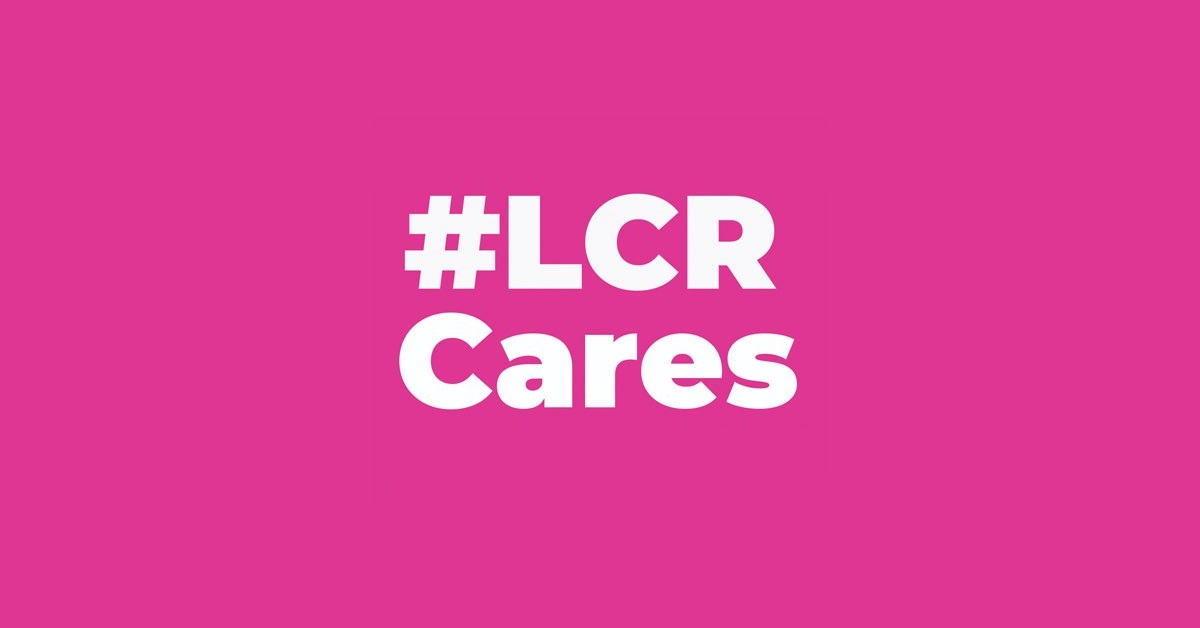LCRCares