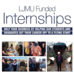 Apply to host a LJMU Intern as part of their funded internships