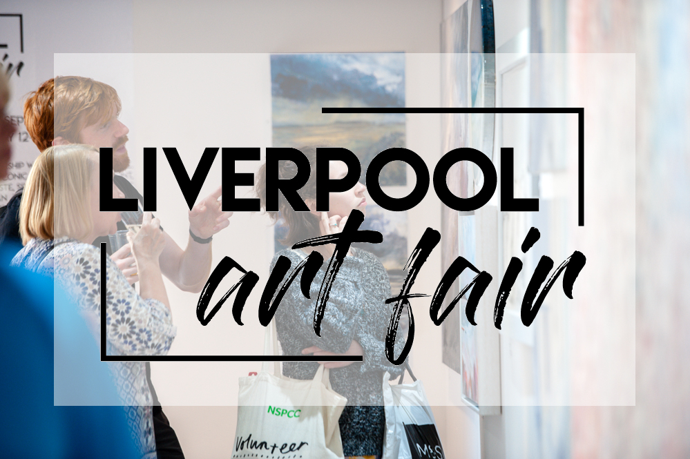 Liverpool Art Fair 2019 - Call for Artist Submissions