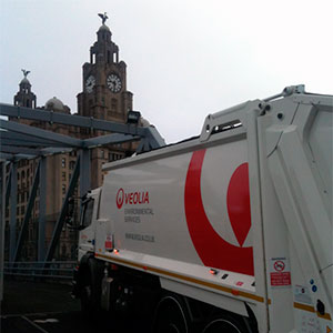 Liverpool BID Commercial Waste Service Advice