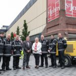 Liverpool BID Company introduces new £250,000 cleansing team for levy payers