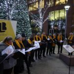 Carols in the Square 2019 – Fri 20 Dec, 12-1pm
