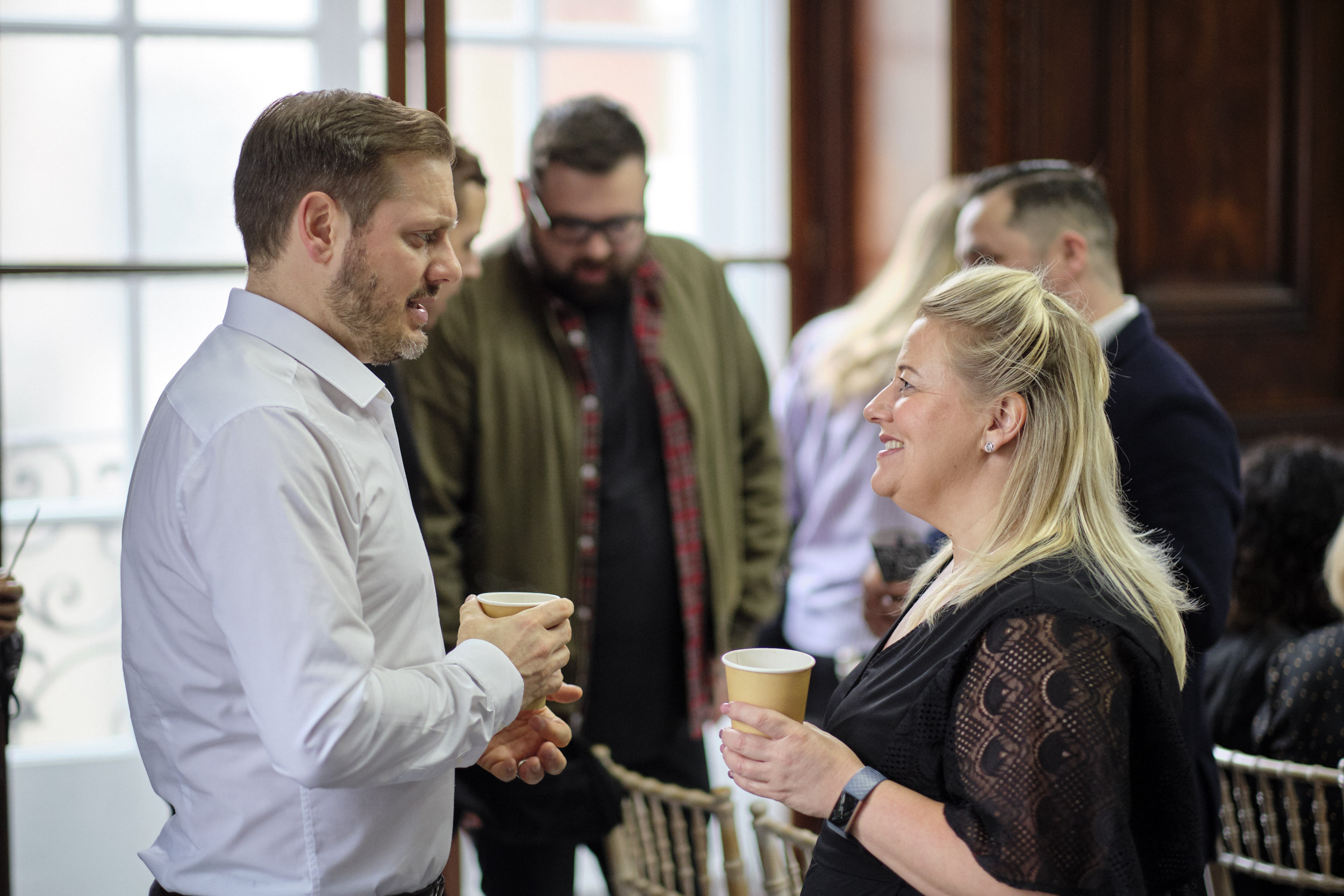 Inaugural Chef Awards celebrates heroes in Liverpool's hospitality sector for Food & Drink Week