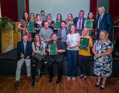Liverpool BID Company Mystery Shop Awards 2018