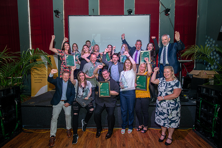 Liverpool BID Company Mystery Shop Awards 2018 (175)