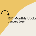 Liverpool BID Monthly Update – January 2019