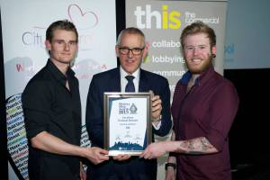 Mystery Shop Awards 2015